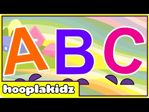 ABC Song | ABC Song for Children | Learning A to Z for Children | New Version