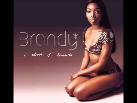 Brandy - I Don't Care.wmv video