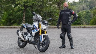 FIRST RIDE: 2017 BMW G310R Malaysian review – RM26,900