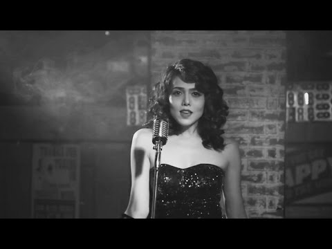 Sham Bhi Koi | Ajeeb Dastan Hai | Jankee feat. Siddhanth Karnick