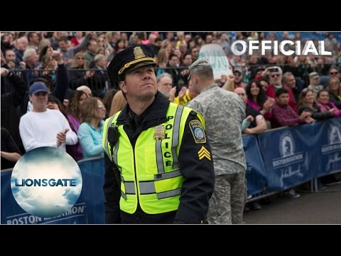 Patriots Day - Official Trailer - In Cinemas Now