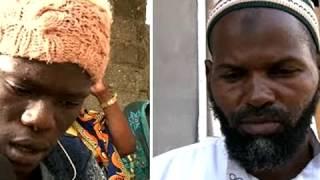 Enfants mortellement fauchés à Bargny: Les familles racontent le drame