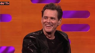 Jim Carrey discusses starring as Doctor Robotnik in the new film based on 'Sonic: The Hedgehog'