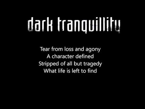 Dark Tranquillity - Terminus (Where Death Is Most Alive)