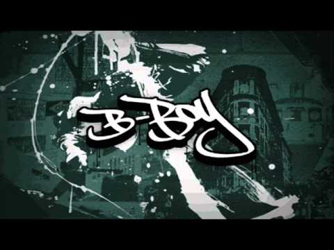 Break Dance Music-   The Great Battle (pride Theme Remix) video