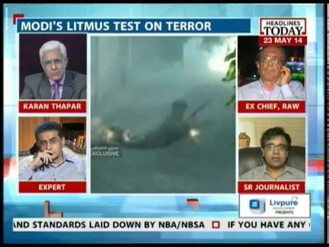 To The Point: Can Modi tackle terrorism? What intended the attack in Afghan?