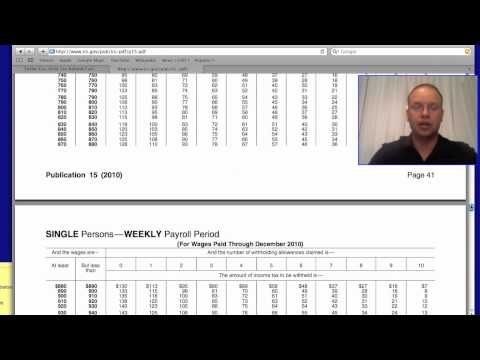 Payroll tax rates for 2012, 2013 – sueperrin77 on hubpages, You may