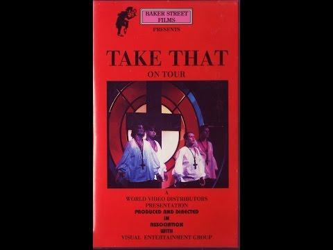 Take That - On Tour (1994)