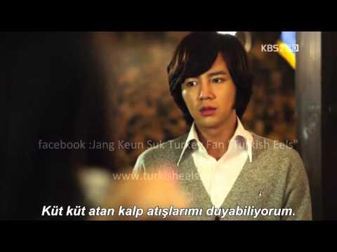 Sarang Bi - Love Rain - Jang Keun Suk - Türkçe Altyazılı