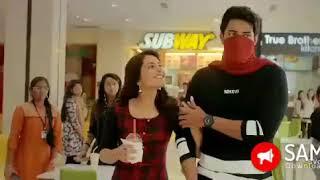Tholi prema movie trailer