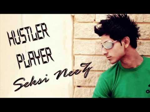 Jag Ja Pakistani Rap Song-hustler Player video