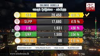 Polling Division - Borella