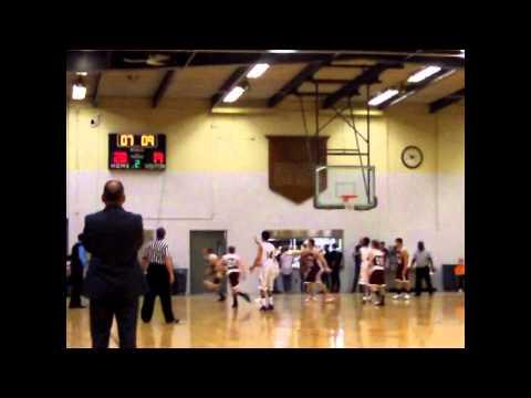 West Michigan Lutheran High School - 01/22/2012