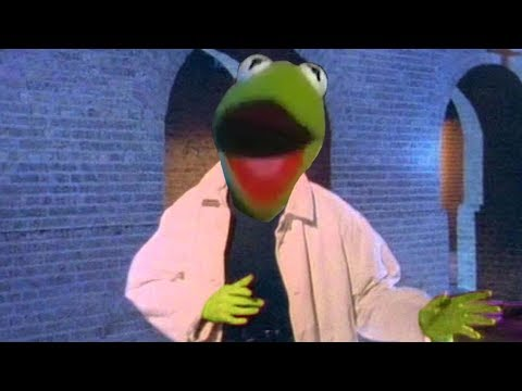 Kermit is Never Gonna Give You Up