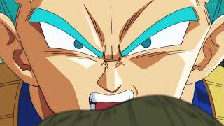 Dragon Ball Super Episode 54 ' Super Saiyan Blue Vegeta Trains Future Trunks' Preview Breakdown