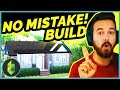 NO MISTAKES Build Challenge The Sims 4 mp3