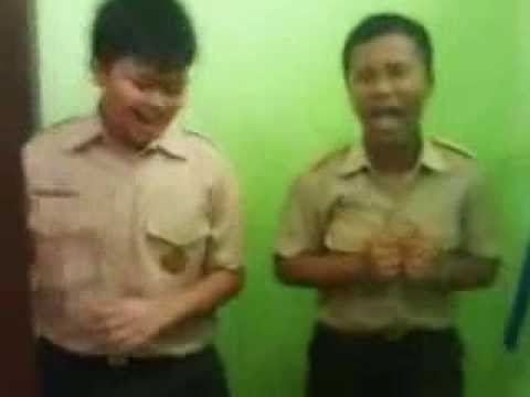 Anak Sma Di Kamarmandi video