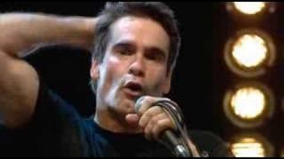 Henry Rollins - Clintonese