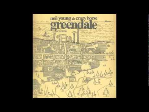Neil Young - Sun Green