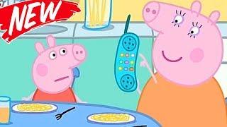 Heo Peppa Pig Tiếng Việt #36 ❤️ mới phim hoạt hình biên soạn cho trẻ em 2018
