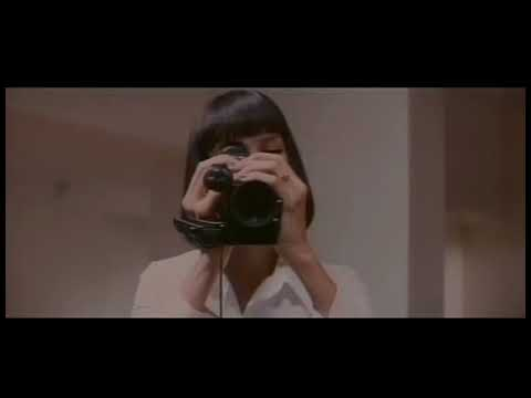 Deleted / Alternative Scenes From Pulp Fiction