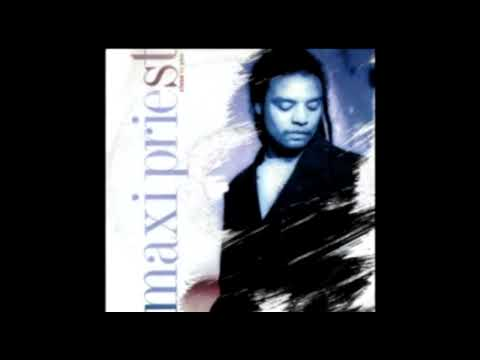 Maxi Priest - Close To You w lyrics