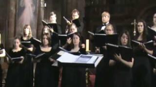 Download Lagu Roanoke College Choir - Montpelier, France Gratis STAFABAND