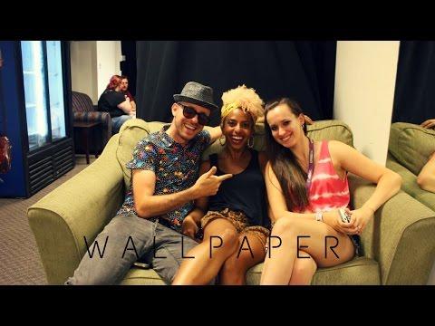 Wallpaper. Warped Tour Interview!