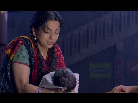Kantaben Rescues An Abandoned Baby Boy - Main Krishna Hoon