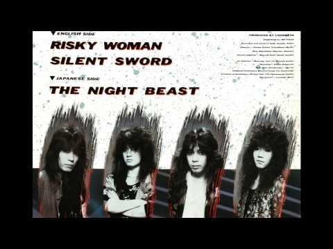 Loudness - The Night Beast