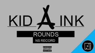 Kid Ink - ROUNDS (Audio) ft. Jeremih & Fabulous