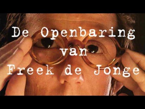 Freek de Jonge - De Openbaring deel 12 (1982) - In De Disco