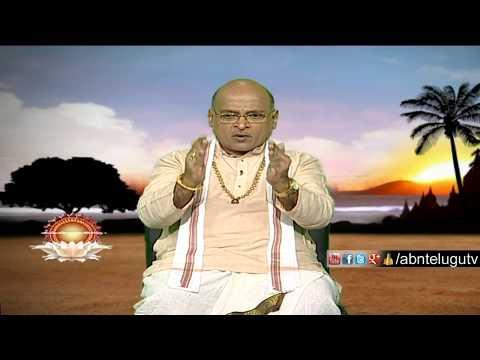 Garikapati Narasimha Rao About Skill and Gold | Nava Jeevana Vedam | Episode 1324 | ABN Telugu