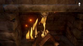 Friday the 13th How to Beat Virtual Cabin Walkthrough 1
