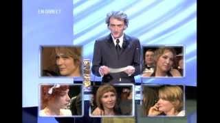 Best-of César - Familles de Cinéma