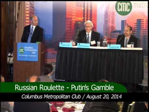 Russian Roulette - Putin's Gamble