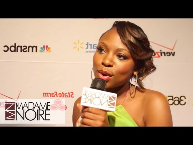 Naturi Naughton Talks Power, Patti LaBelle, & Remaking The Wiz
