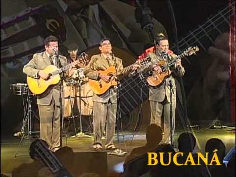 LOS PANCHOS - HOMENAJE POR LOS TRES REYES - 2005