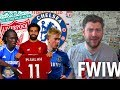 Liverpool Signing SALAH Is A CHELSEA REJECT! (Like Lukaku and De Bruyne)
