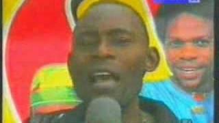 MOPAO AU TOGO ( avec Adebayor )
