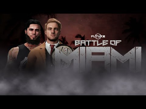CPV - FUTURE Wrestling| Battle Of Miami 2018 - FULL SHOW