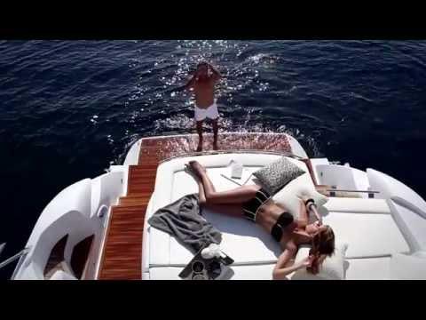 Yacht Sessa Marine C44 Teaser