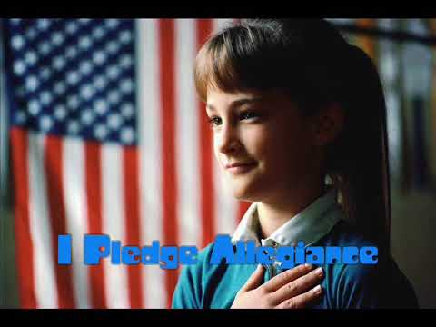 I Pledge Allegiance To The Lamb By Ray Boltz (With Lyrics)