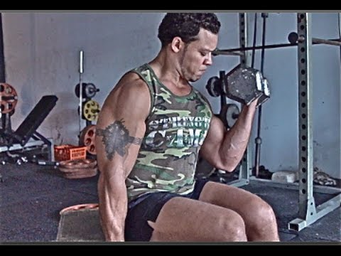 Build Lean Hybrid Muscle