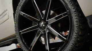 RealView - 2010 Chevrolet Suburban 1500 w/ 24