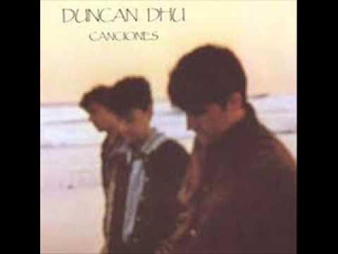 Duncan Dhu - A Un Minuto De Ti