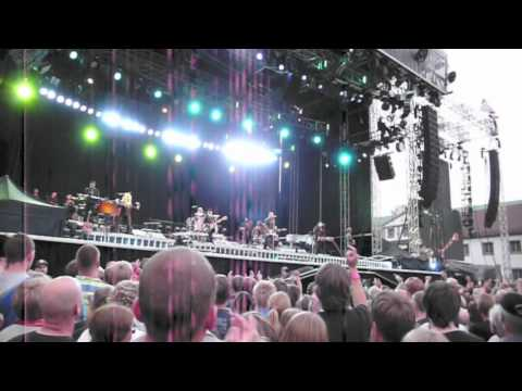 Bruce Springsteen Koengen Bergen 24/7 2012 Radio Nowhere