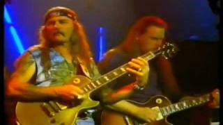 Watch Allman Brothers Band Its Not My Cross To Bear video
