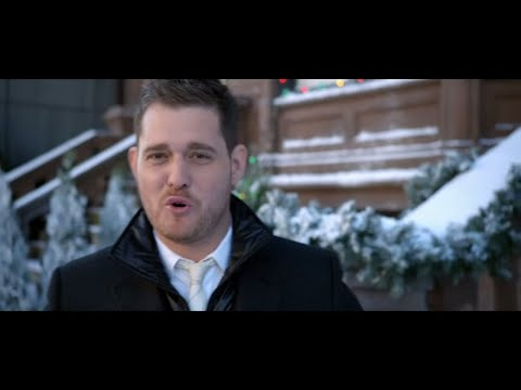 Michael Bublé - Christmas [trailer] video