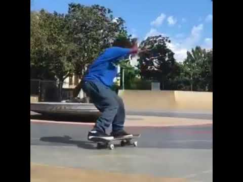 Little ripper @to_much_ice 🎥: @crupiemulticultural | Shralpin Skateboarding